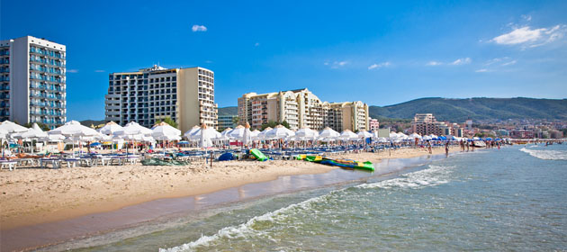 Cheap Holidays To Sunny Beach Great Value Worldwide