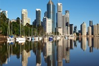 Brisbane Holidays with Cassidy Travel