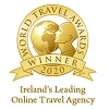 Ireland's Leading Online Travel Agency