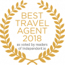 Independent.ie Best Travel Agent 2019