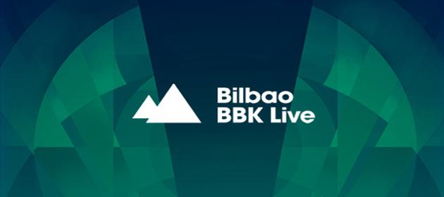 Cassidy Travel - contiki tours - Bilbao BBK Live 2104