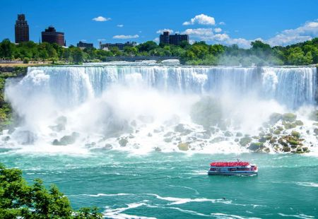 Canada Holidays with Cassidy Travel