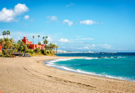 Cheap holidays from Shannon to Costa del Sol with Cassidy Travel