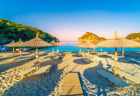 Cheap holidays to Corfu with Cassidy Travel
