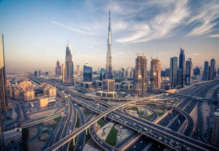 Cheap holidays to Dubai with Cassidy Travel