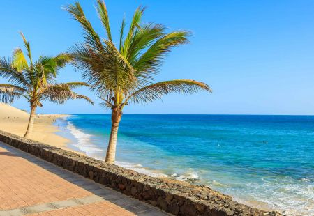 Cheap holidays to Fuerteventura with Cassidy Travel