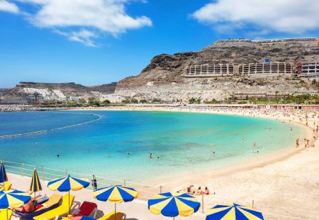 Cheap holidays to Gran Canaria with Cassidy Travel