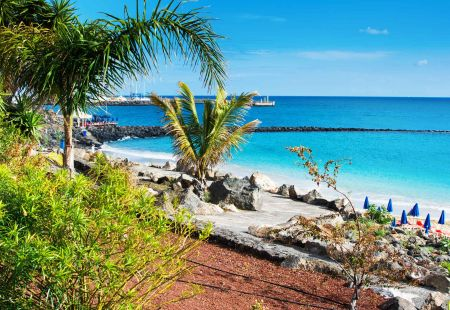 Cheap holidays to Lanzarote with Cassidy Travel