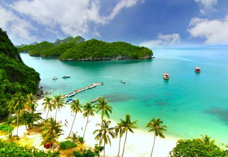 Cheap holidays to Thailand with Cassidy Travel
