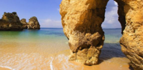 Holidays to Algarve with Cassidy Travel