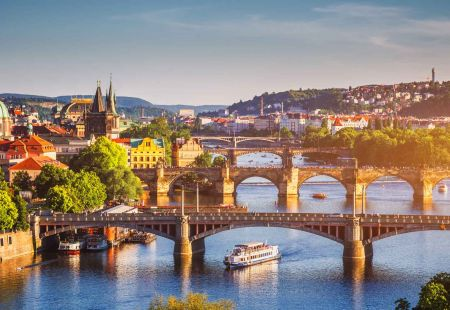 Czech Republic Holidays with Cassidy Travel