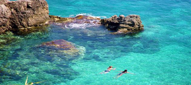 Corfu | Cheap C... Flights To Vegas