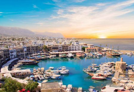 Cyprus Holidays with Cassidy Travel