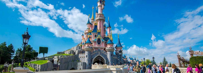 Disneyland Paris | Cheap Family Holidays | Cassidy Travel