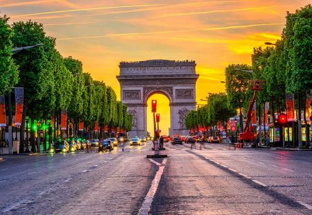 France Holidays with Cassidy Travel