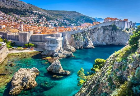 Holidays to Croatia with Cassidy Travel