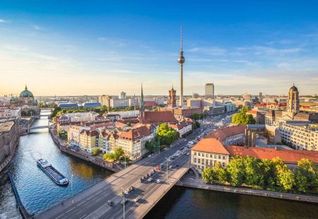 Holidays to Germany with Cassidy Travel