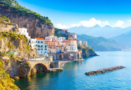 Holidays to Italy with Cassidy Travel