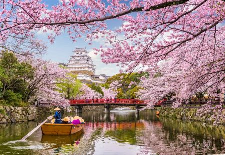 Holidays to Japan with Cassidy Travel