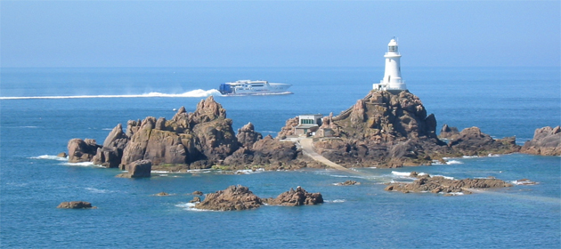 Cassidy Travel: Holidays To Jersey From Ireland