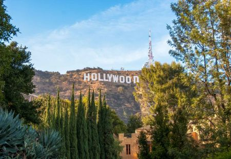 American holidays to LA with Cassidy Travel