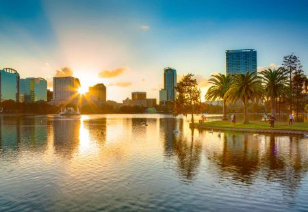 American holidays to Orlando with Cassidy Travel