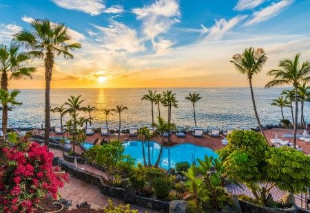 Holidays to Tenerife with Cassidy Travel