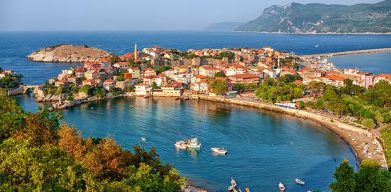 Holidays to Turkey with Cassidy Travel