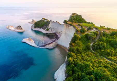Last Minute Holidays to Corfu with Cassidy Travel