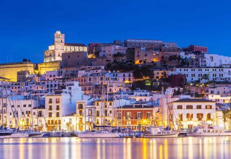 Last minute holidays to Ibiza with Cassidy Travel