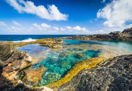 Last minute holidays to Lanzarote with Cassidy Travel