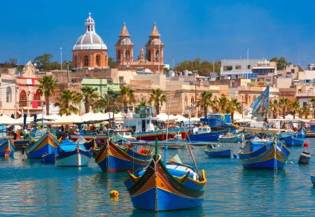 Last minute holidays to Malta with Cassidy Travel