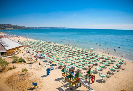 Last Minute Holidays to Sunny Beach, Bulgaria with Cassidy Travel