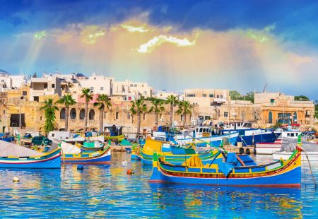 Malta Holidays with Cassidy Travel