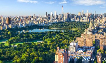 Search and book great deals on cheap holidays to New York with Cassidy Travel