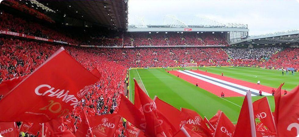 Man Utd V Arsenal Arsenal