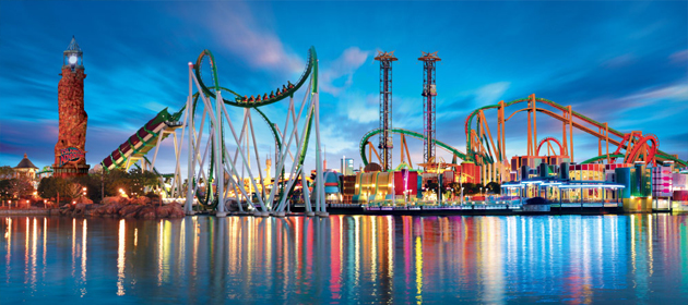 Cheap Holidays To Orlando Great Value Worldwide