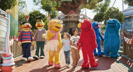 PortAventura Theme Park Guide - Cassidy Travel Blog