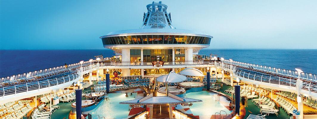 Royal Caribbean Cruises | Cheap Royal Caribbean Cruises ...
