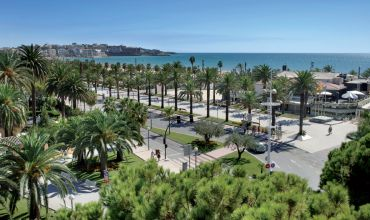 Cheap holidays to Salou - search and book online with Cassidy Travel