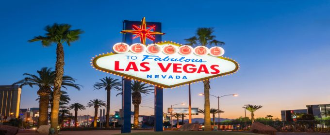 7 Night Holidays To Las Vegas Cheap Holidays Cassidy