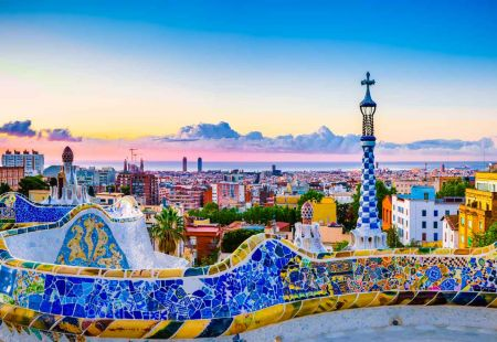 Spain Holidays with Cassidy Travel