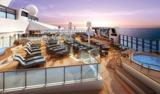 Cheap Cruise Holidays | Norwegian Bliss | Cassidy Travel
