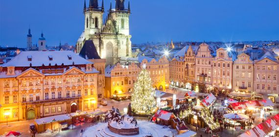 Get cheap deals to the best Christmas markets in Europe with Cassidy Travel