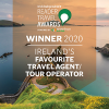 Travel Weekly Agent Achivement Award Winner 2019