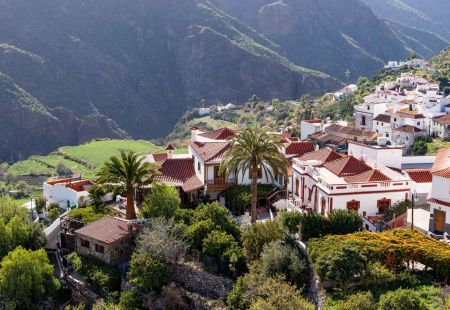 Winter sun holidays to Gran Canaria with Cassidy Travel