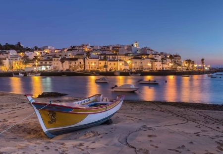 Winter Sun Holidays to the Algarve with Cassidy Travel