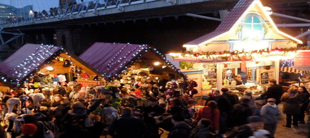 Cassidy Travel - Prague Christmas Markets 2014